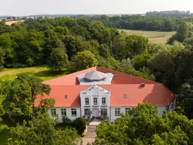 Projekte, Schloss Gottesgabe, frb, Dachdecker